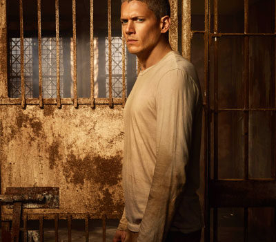 Prision Break, estreno en Fox