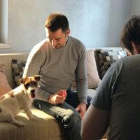 Una 'perra motera' gana el concurso de documentales Sony FS7 II