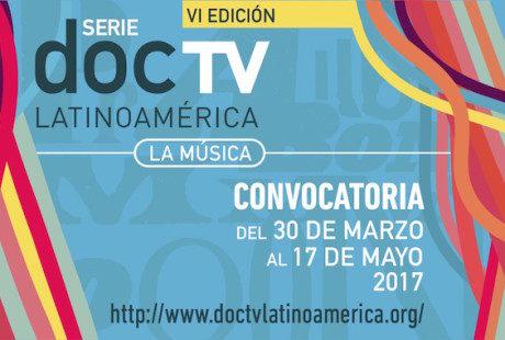 Abierta la convocatoria de presentación de proyectos para DOCTV Latinoamérica
