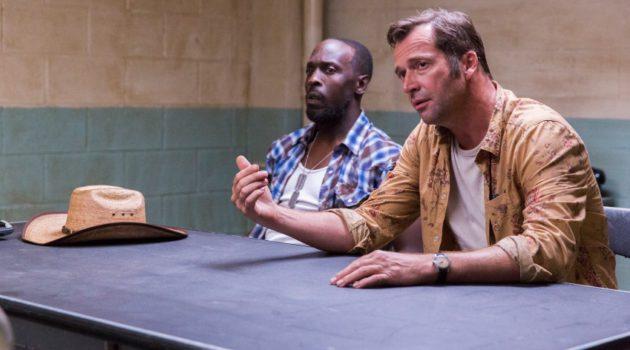 La segunda temporada de 'Hap y Leonard: Mucho Mojo', en Sundance TV