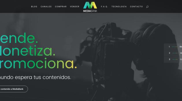 Mediabank, el marketplace profesional de compraventa de contenido disponible las 24 horas