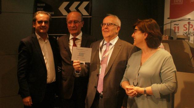 La nueva edición de Spanish Screenings marca la jornada del lunes en Málaga