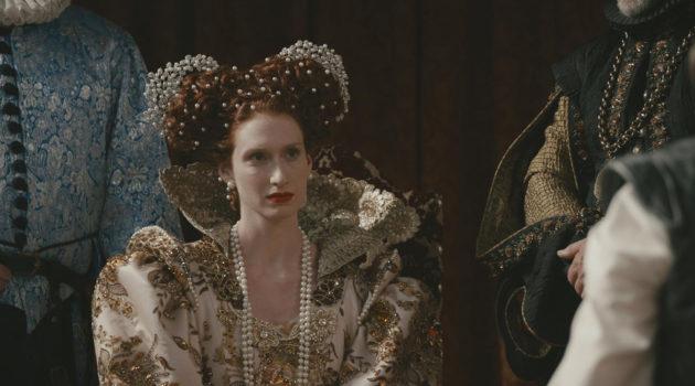 'Reinas', la nueva serie histórica de RTVE