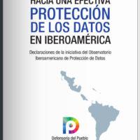 Écija participa en la publicación de la primera obra global sobre privacidad y protección de datos en Iberoamérica
