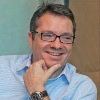 Pedro Martín, de CreA SGR, hablará de la financiación en Santiago