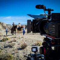 Canarias destina tres millones de euros para la producción de proyectos audiovisuales locales