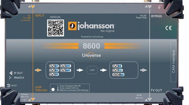 UnitronGroup, tecnología de vanguardia