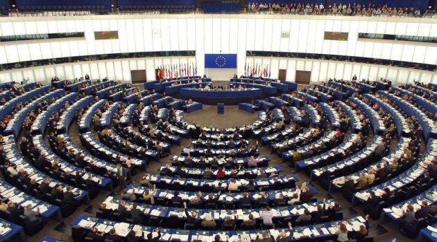 Mediapro se hace cargo de la distribución de los canales de TV de la Comisión Europea