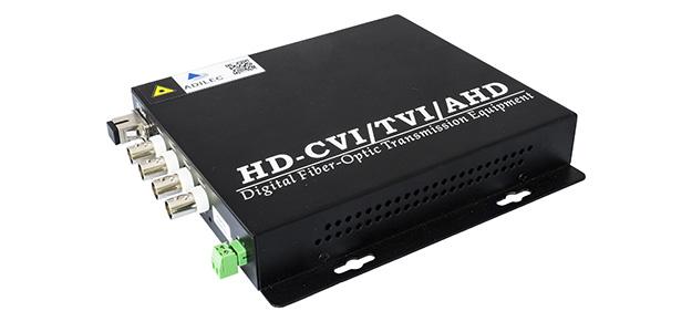 Cofitel presenta unos conversores de vídeo HD y datos hasta 20 Km