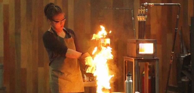 El canal Historia estrena nuevos capítulos de 'Forjado a fuego'
