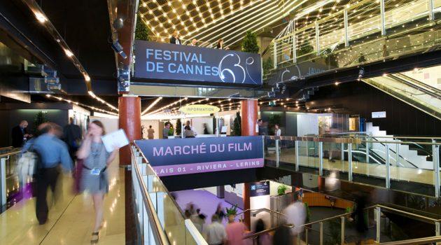 Marché du Film 2017