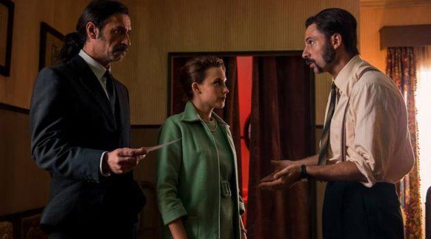 'El Ministerio del Tiempo' regresa el jueves con su tercera temporada