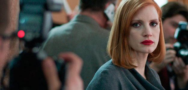 'El Caso Sloane' encabeza los estrenos de esta semana