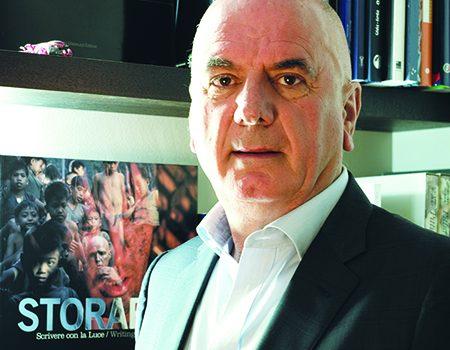 Piero Fumagalli, de Arcadia Cinema, será el Premio UNIC en CineEurope