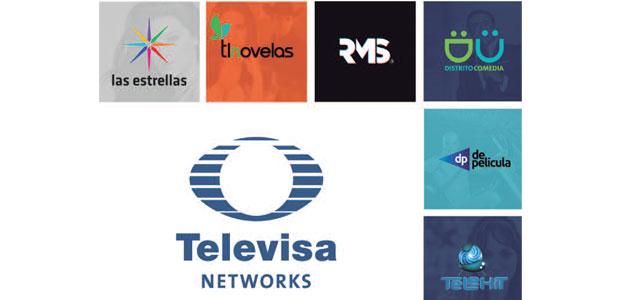 Televisa Networks: Una garantía de audiencia