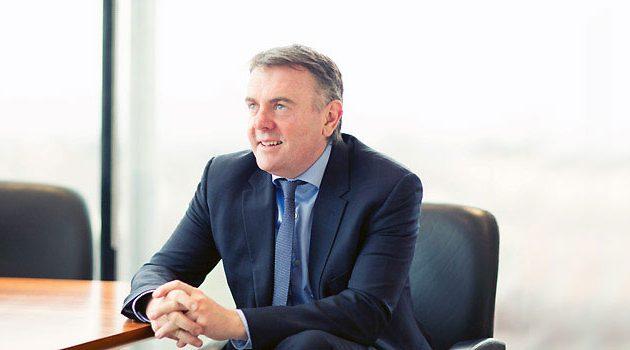 UER elige a Noel Curran nuevo director general