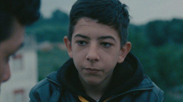 Jonas Carpignano, con 'A Ciambra', se lleva el Europa Cinemas Label de Cannes