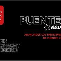 Dos españolas entre los participantes de EAVE PUENTES 2017