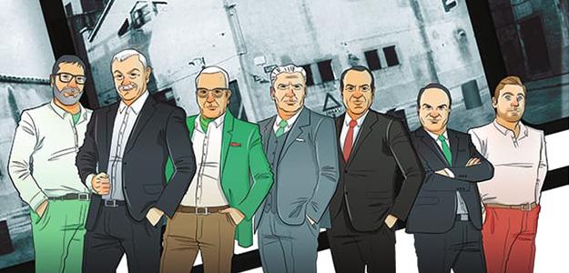 Familia Gratacós: cuatro generaciones en la industria