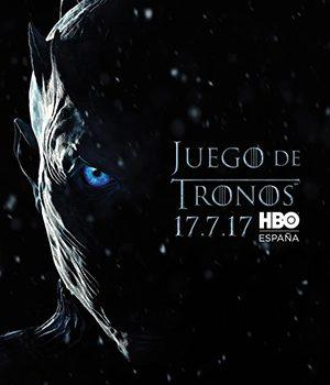 HBO hace público el póster de la séptima temporada de 'Juego de Tronos'