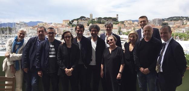 El cine europeo lanza un manifiesto en Cannes ante la falta de medidas de protección cultural