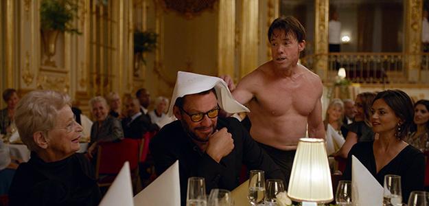 La Palma de Oro de Cannes 2017 se otorgó a Ruben Östlund por 'The Square'.