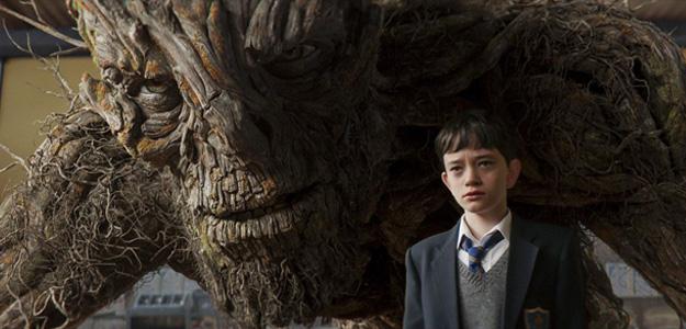 'Un monstruo viene a verme' domina las nominaciones de los Premios Platino 2017