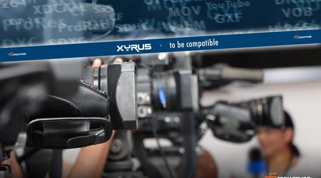La Agencia EFE contribuye a que la tecnología audiovisual de Estructure sea una referencia mundial