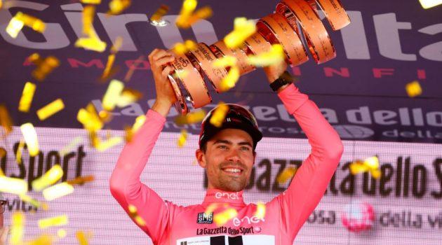 Eurosport bate récords de audiencia con el Giro de Italia