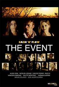 Cash N Flow: El Evento