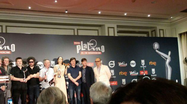 'El ciudadano ilustre', mejor película para el público y 'Julieta', el cartel cinematográfico de los Platino