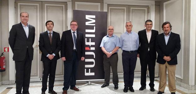 Fujifilm e Imagina, 20 años al lado de la AEC