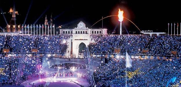 Conmemorando los 25 años de los Juegos Olímpicos de Barcelona