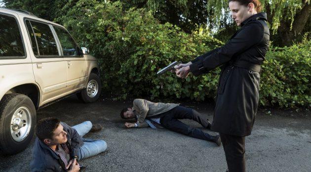 'Sobrenatural', estreno en AXN