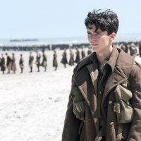'Dunkerque' de Nolan cuenta la historia de la Operación Dinamo de la IIGM.