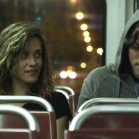 'Sin Fin' se basa en el cortometraje 'Not the End', que también protagonizaron María León y Javier Rey.