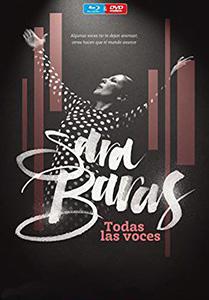 Sara Baras. Todas las voces