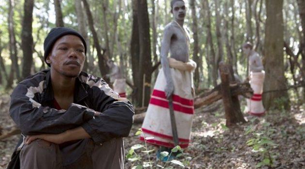 El primer premio, dotado con 40.000 euros, se lo llevó la sudafricana 'The Wound'.