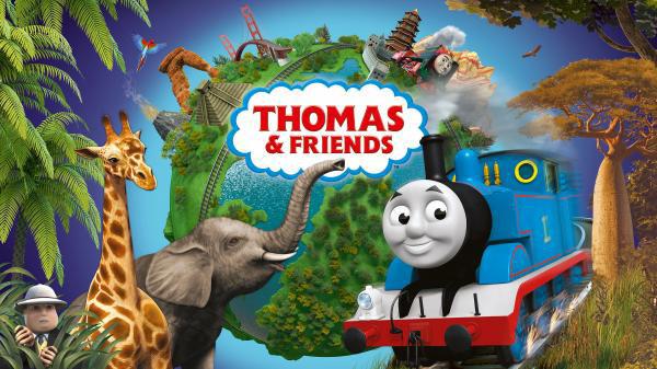 La renovada 'Thomas & Friends' tendrá su screening en MIPJunior