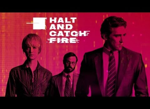'Halt and Catch Fire', estreno en AMC