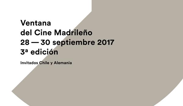 La Ventana del Cine Madrileño 2017 contará con 24 proyectos y será visitada por localizadores internacionales