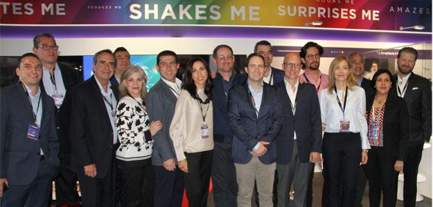 TV Azteca y Keshet International se alían para producir una serie en español