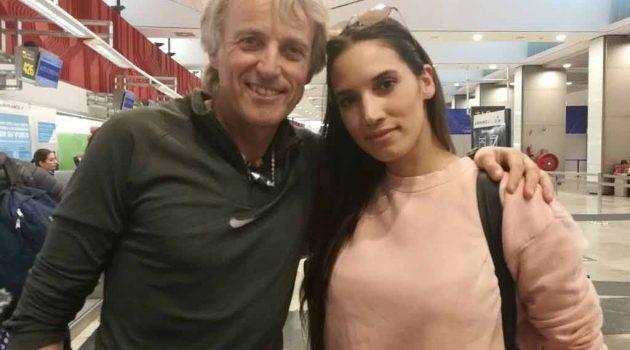 India Martínez estará en la quinta temporada de 'Planeta Calleja' de Cuatro