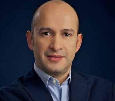 Emilio Aliaga, nuevo vicepresidente de Azteca Digital