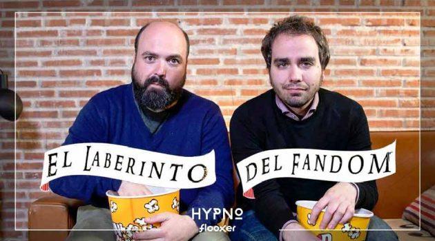 Flooxer estrena 'El Laberinto del Fandom', un híbrido entre concurso y talk show