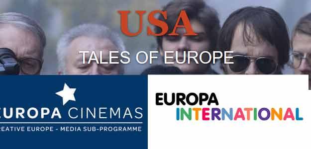Tales of Europe, un programa para promover el cine europeo en Estados Unidos