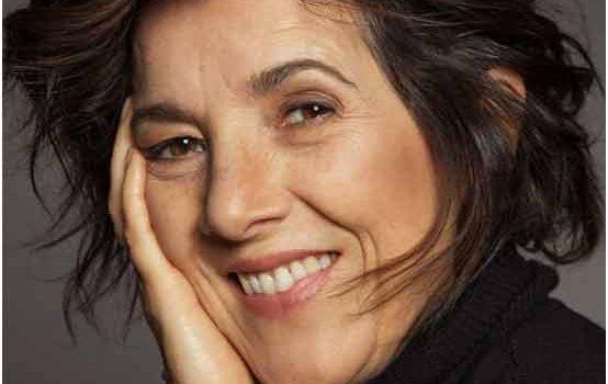 La actriz chilena Paulina García será la invitada de honor en el  30 aniversario de Cinelatino