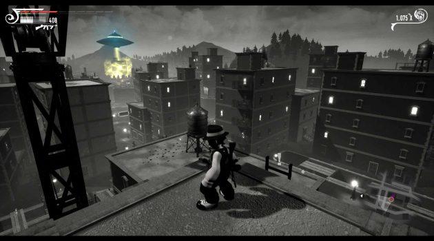 'Timothy vs the Aliens', en PS4 y en los ocho espacios Hype Station