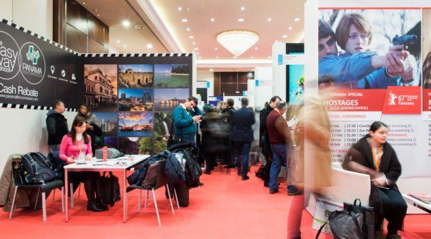 El European Film Market de la Berlinale celebra su 30º aniversario
