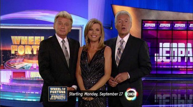 El NAB incluirá a 'La Ruleta de la fortuna' y '¡Jeopardy!' en el Salón de la Fama de la Radiodifusión